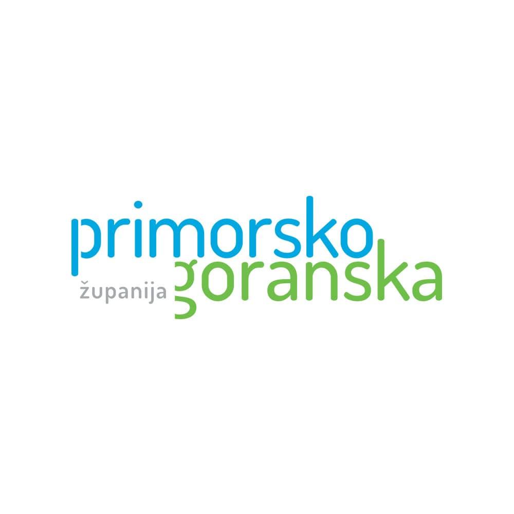 Primorsko-goranska županija :